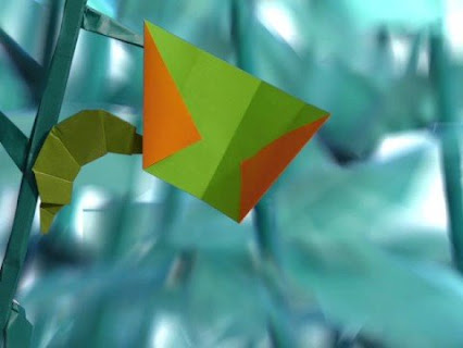 origami community google