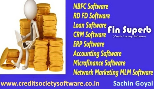 Credit Cooperative Business in Form of Credit Society Software!