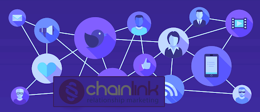 Social Media is a MUST to Be Part of the Buying Process! - Chainlink | The Customer Relationship Marketing Agency for Lifestyle Brands