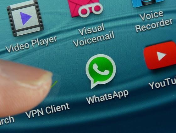 Los mensajes de Whatsapp se pueden falsificar con facilidad