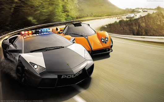 download Need for Speed Hot Pursuit-RELOADED