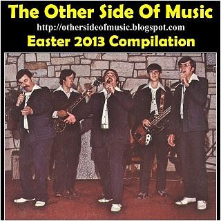 OSM Easter 2013 Compilation