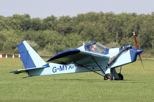 G-MYXA