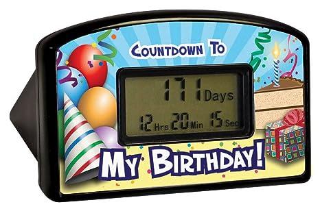 Gute Countdown App