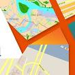 digitalna mapa beograda Infograd   Besplatan gradski informator   Google+ digitalna mapa beograda