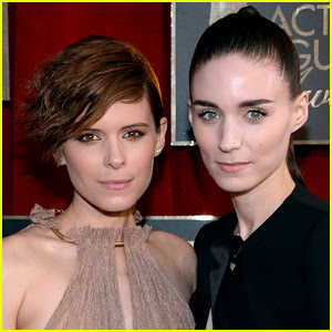 Kate Mara Has Never Eaten Pie, Just Like Her Sister Rooney!