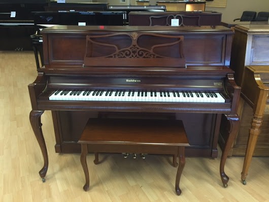 Used Acoustic  Pianos For Sale NJ
