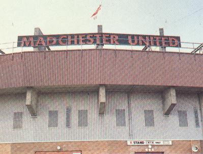 FAC 245 Madchester United