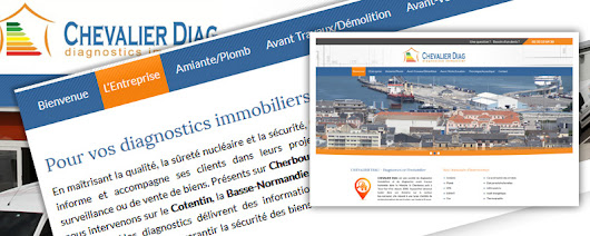 Chevalier Diag - WebCom