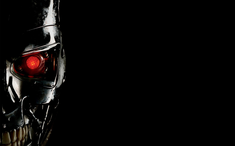 Terminator Wallpaper