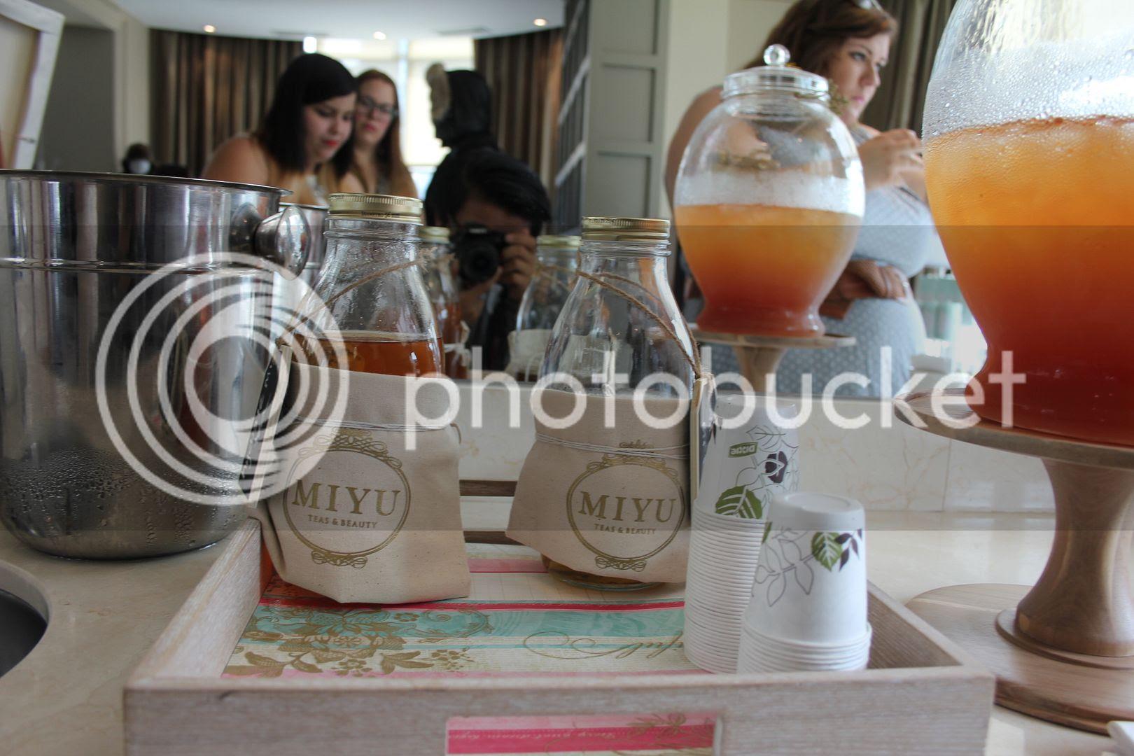 miyu beauty tea