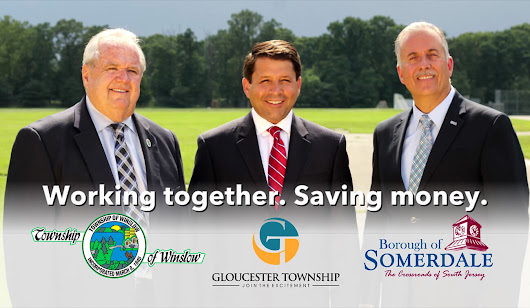 3 Towns Save South Jersey Residents Almost $3Million | Gloucester Township