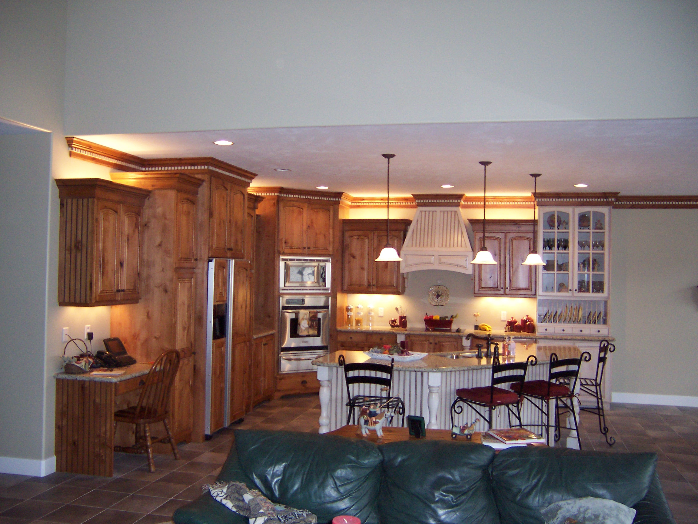 Choosing Wood Type for Your Kitchen Cabinets. Answers from ...