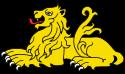 Lion Couchant.svg