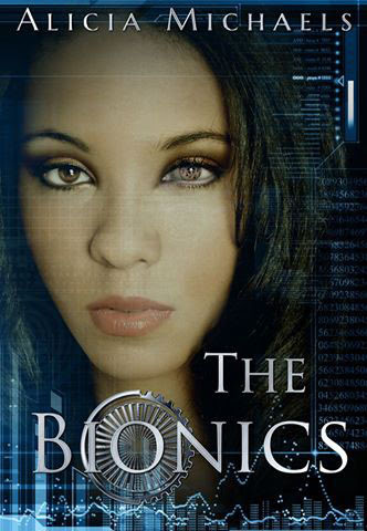 The Bionics Cover