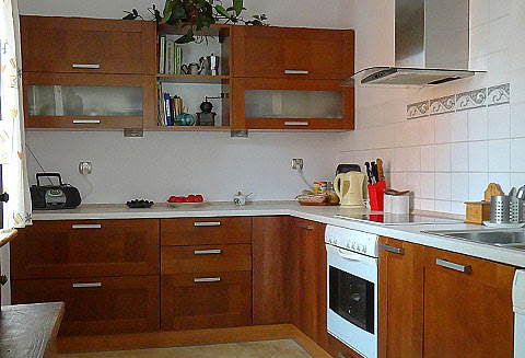 Renowacja Kuchnia Meble Kuchenne