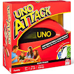 UNO Attack! Game, board games