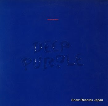 DEEP PURPLE purple passages