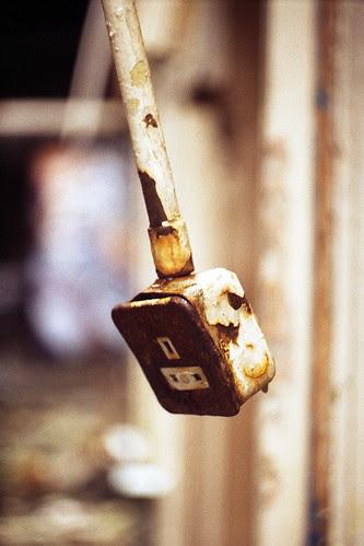 hanging socket by pho-Tony