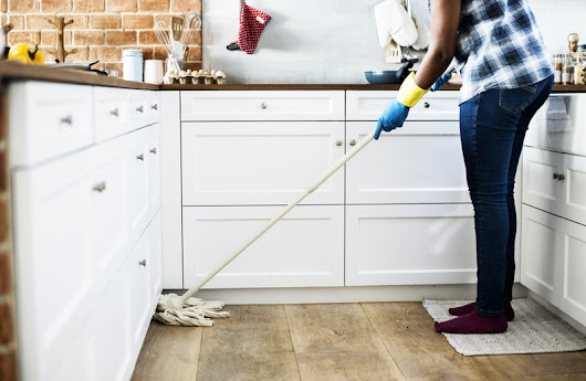 11 Cleaning Hacks That Will Save You Time and Money