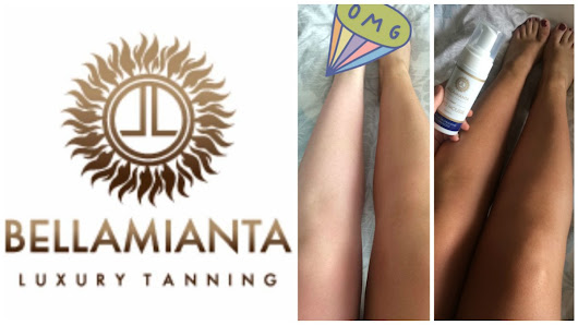 Bellamianta Tan Review