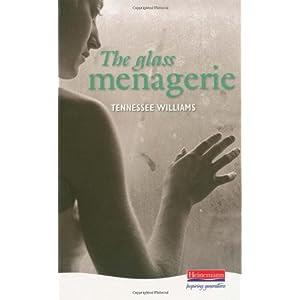 Glass Menagerie (Heinemann Plays)