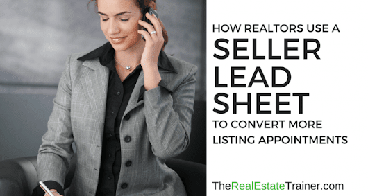 Real Estate Training Materials for Agents - by Brian Icenhower