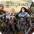 Illyriad -  A free to play, HTML5 strategy MMO