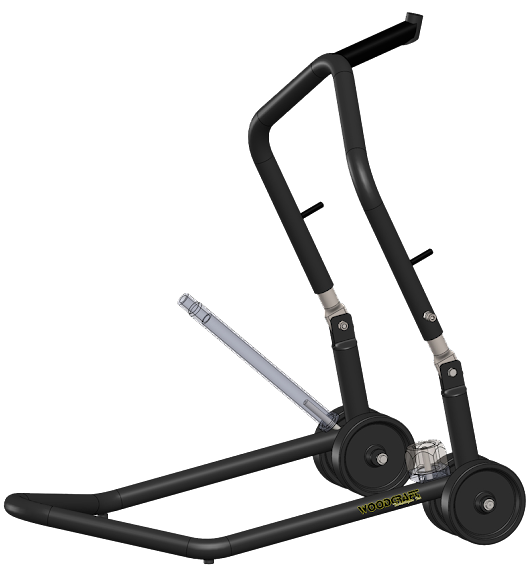 Woodcrafts NEW Motorcycle Stand Lineup