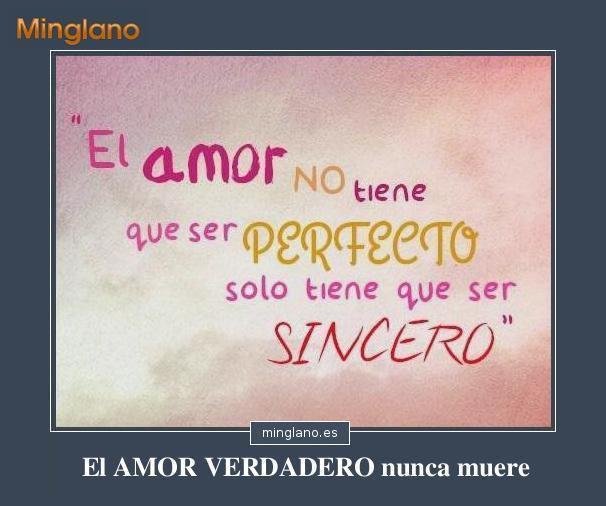 Frases De Sinceridad En El Amor