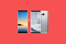 [Humor] The Samsung Galaxy S8+ and Galaxy Note 8 Violate Android's Compatibility Requirements