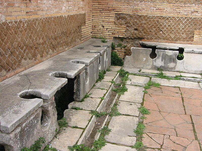 Archivo:Ostia-Toilets.JPG