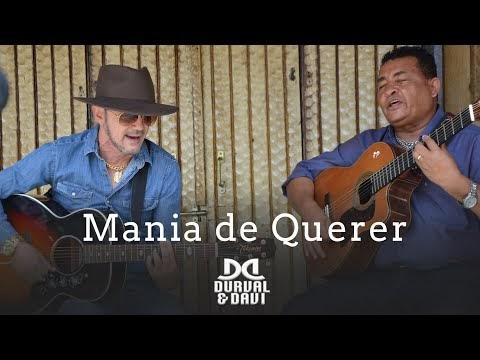 Mania de Querer - Durval e Alladin (Villas Pantanal)