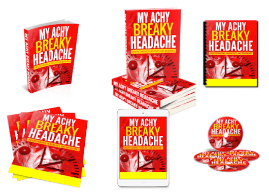 Headaches and Migraines PLR + BONUS | Master PLR