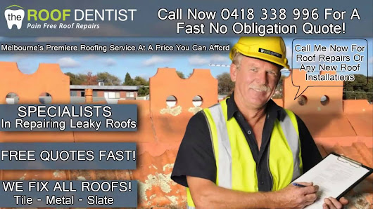 Roof Restoration Melbourne Best Roofing and Colourbond Roof Repairs Victoria