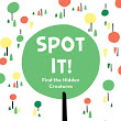 Book Review: Spot It! Find the Hidden Creatures
