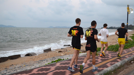 Coming of Age as a Foreigner in the Culture of Muay Thai | FIGHTLAND
