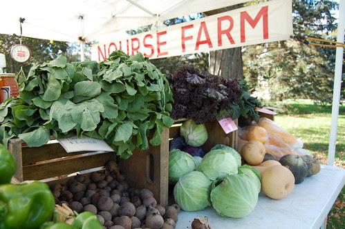 Nourse Farm