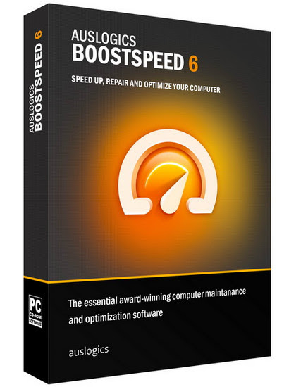 Download Pc! > Auslogics BoostSpeed 6.5.2.0 Portable