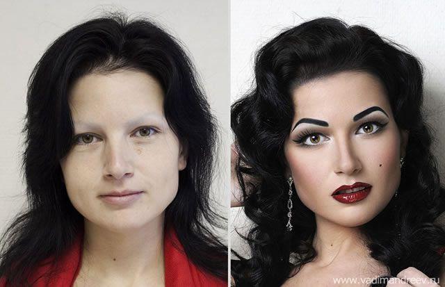 no hay mujeres feas sino mal arregladas - 3