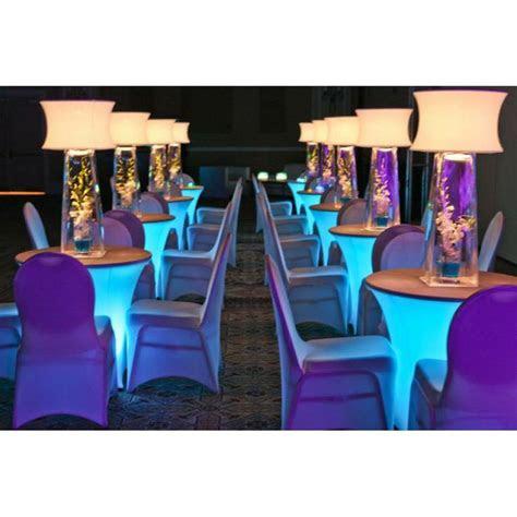 led disklyte lights  cocktail tables buydisklyte