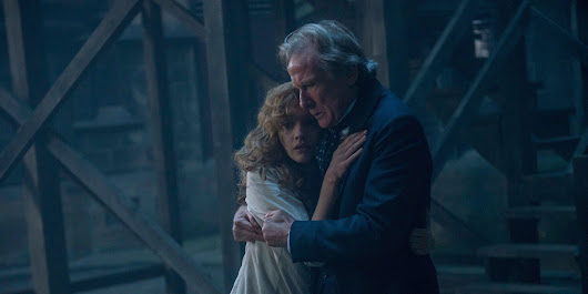 Movie Review: The Limehouse Golem (2016) - The Critical Movie Critics