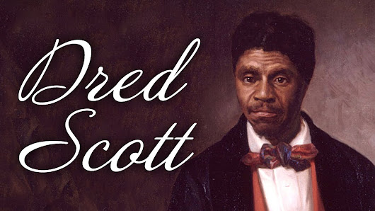 Mike Huckabee is wrong about Dred Scott decision - WiredPen