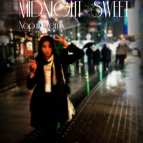 Zekk - Midnight Sweet (Nopull Remix) by Nopull