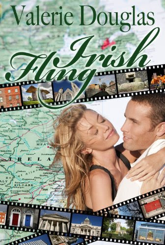 Irish Fling (The Millersburg Quartet) by Valerie Douglas