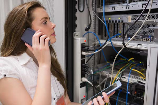 What Are PBX Phone Systems? | Delta Intellicom