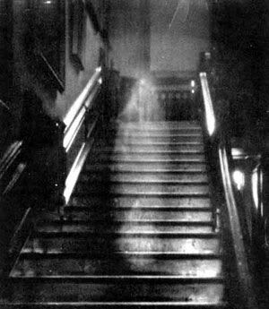 The ghost of Lady Dorothy Townshend?