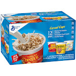 General Mills Cereal Cups Variety Pack - 12 Count