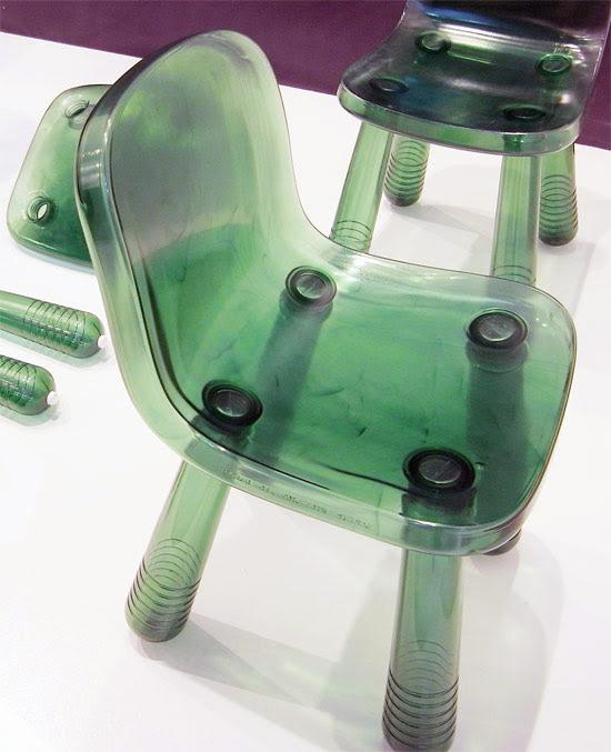 Milan Design Week 2010, Sparkling, Marcel Wanders, diseño, decoracion, tecnologia, muebles