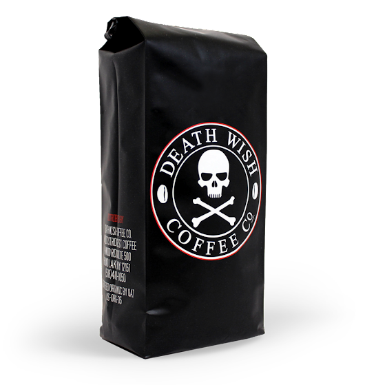 Enter for a Chance to Win the All-New, Unreleased Death Wish Coffee HO – Death Wish Coffee Company